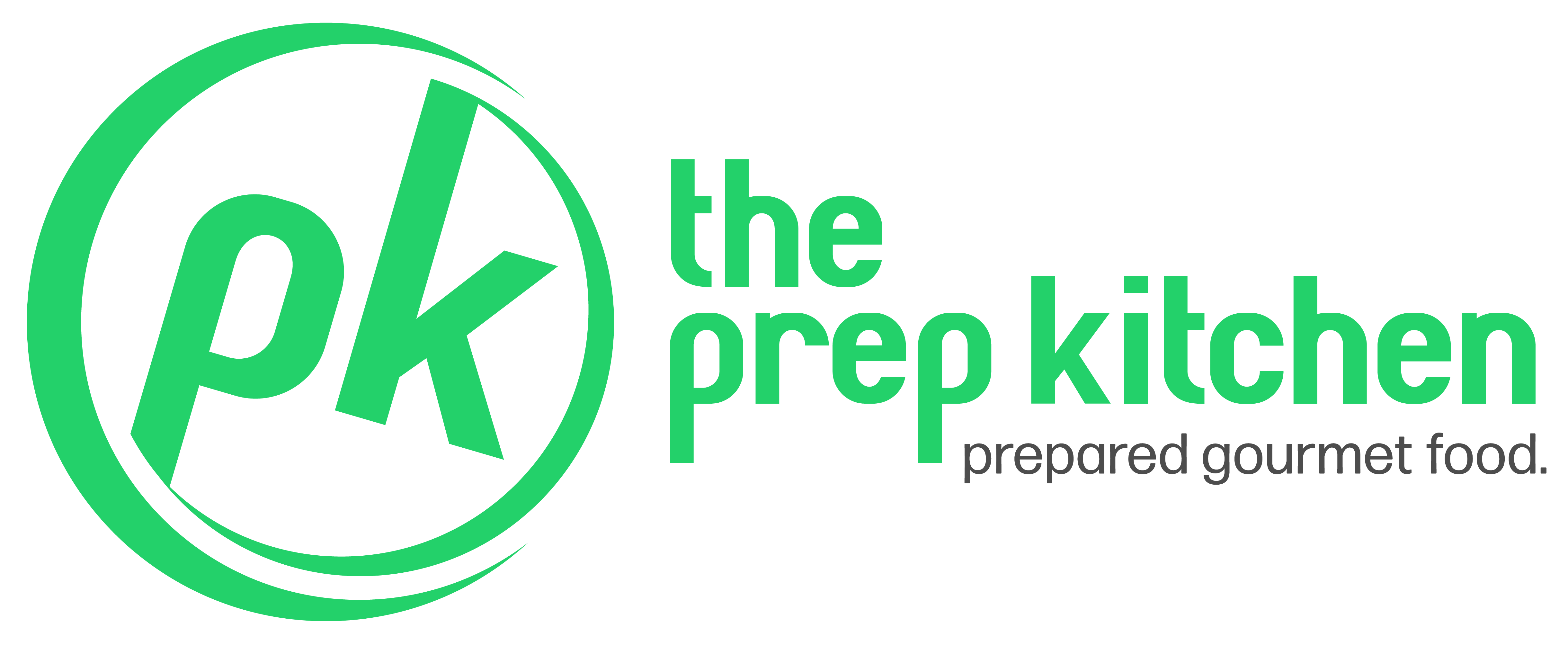 The Prep Kitchen