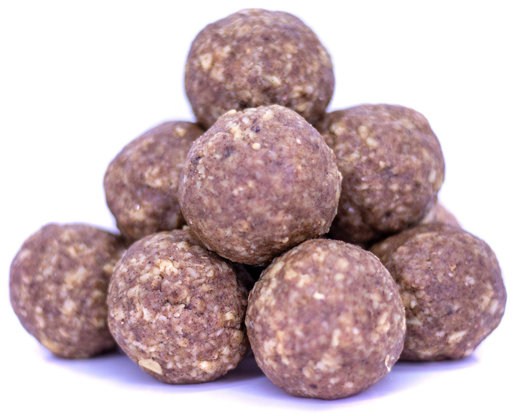 Apple Protein Ball Pack