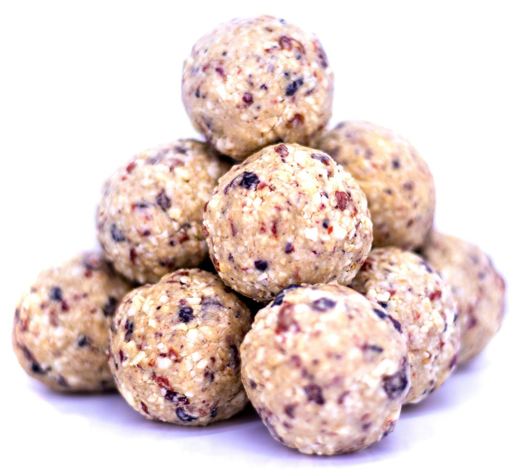 Berry Boujie Protein Ball Pack
