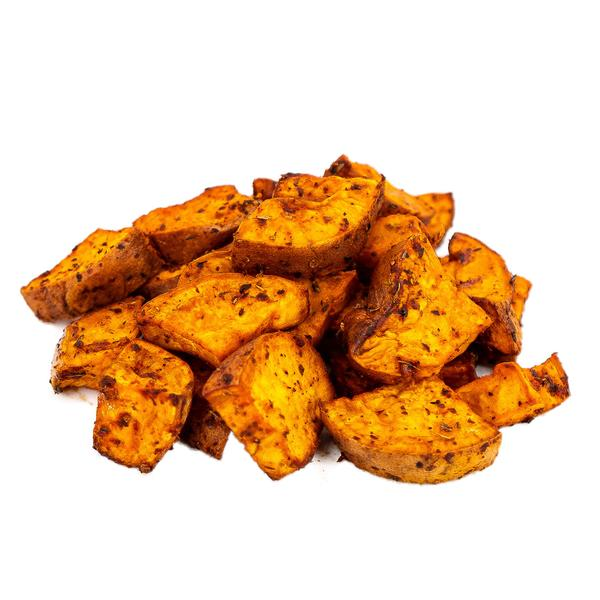 Sweet Potatoes - 4 Oz