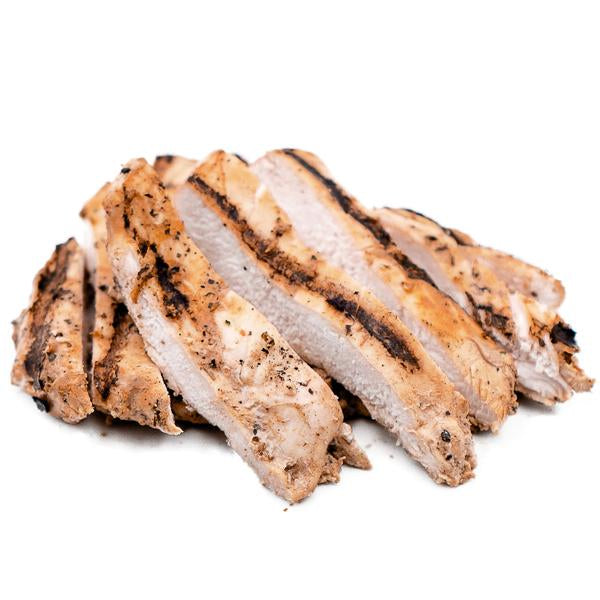 Grilled Chicken - 6 Oz