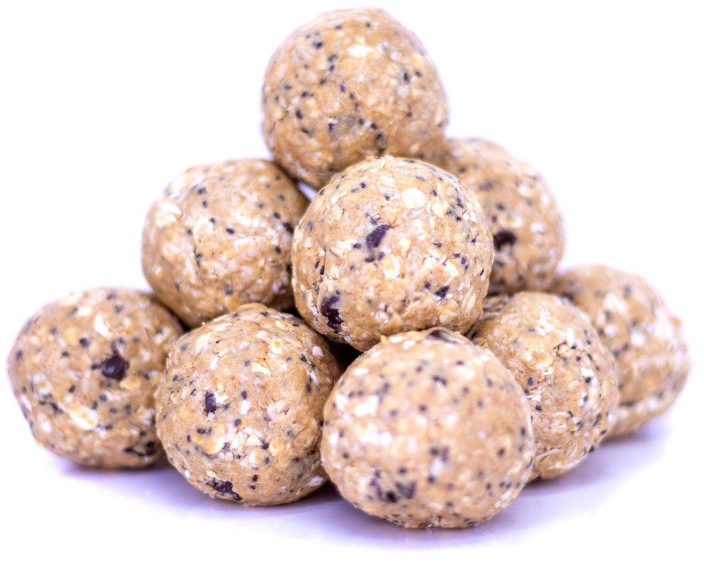 PB & Chia Protein Ball Pack