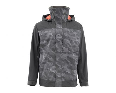 Simms Challenger Fishing Jacket