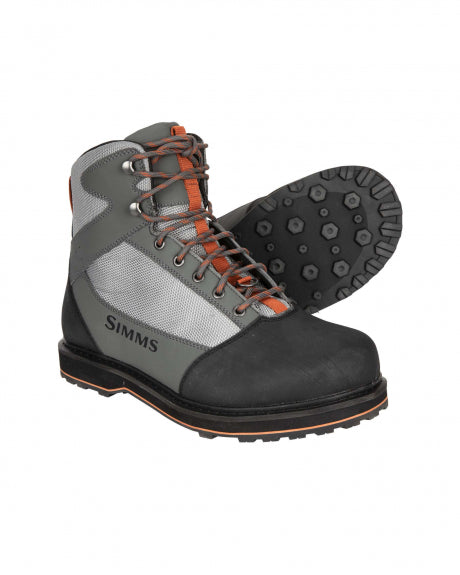 Simms Tributary Wading Boot New 2021 Model- Rubber Sole