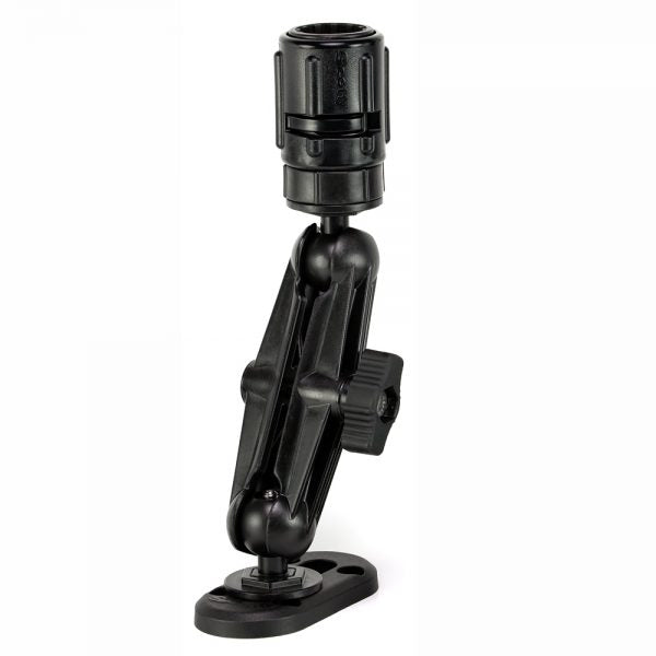 Scotty #151 Ball Mounting System With Gear Head Adapter