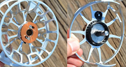 Ross Animas Fly Reel (New and Improved)