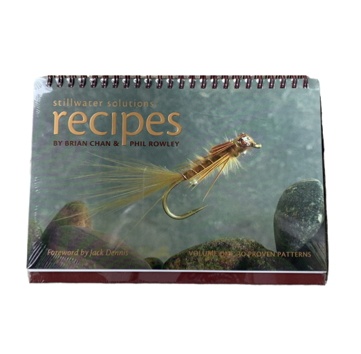 Stillwater Solutions: Recipes Book