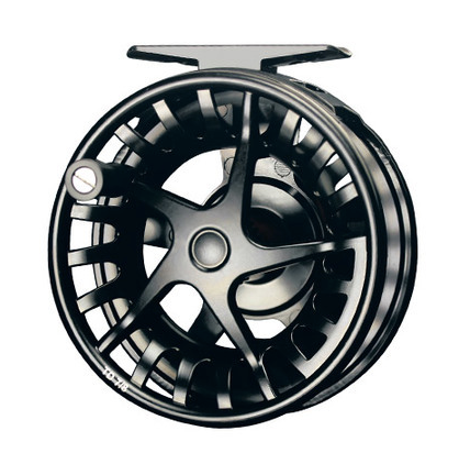 Amundson Trido Fly Reel