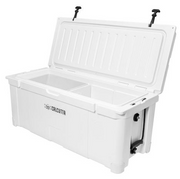 Calcutta Renegade 125 Litre Cooler with drain plug light