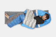 Sierra Designs Backcountry Bed 35°