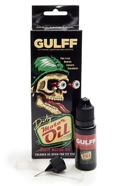 Gulff - Special Resin 15ml