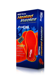 Heat Factory Heated Insoles