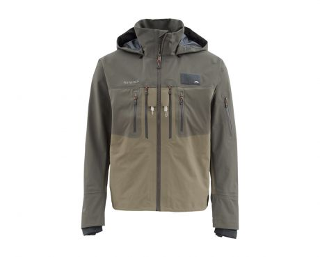 Simms Tactical G3 Guide Jacket