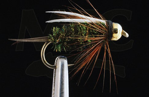 CN Tungsten Prince Nymph