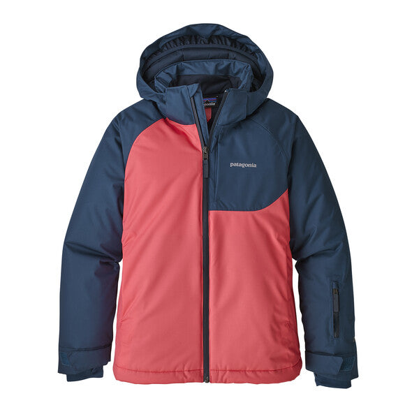 Patagonia Girls' Snowbelle Jacket