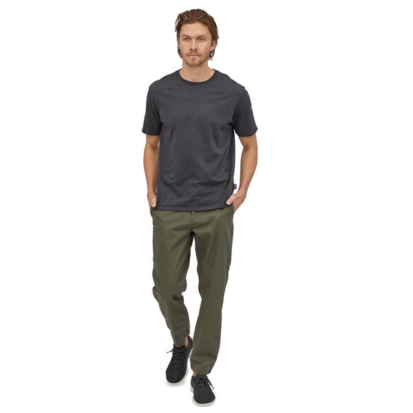 Patagonia Men's Twill Traveler Pants