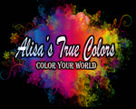 Alisas True Colors Designs
