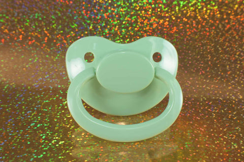 Refreshing Mint Adult Sized Paci