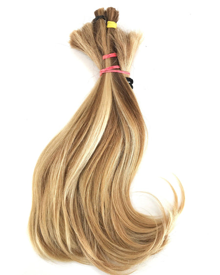 Western European & Spanish Remy Human Hair Extensions