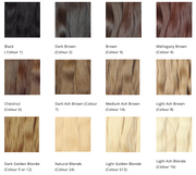 Weft Hair Extensions, Sew In Extensions, Weave Hair Extensions, Human Remy Hair