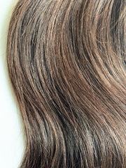 hand tied wefts hair extensions