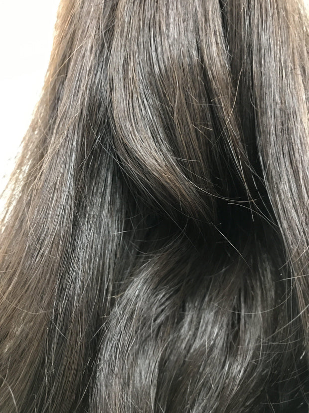 Indian hair extensions, Virgin Indian Hair