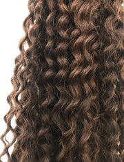 spiral curl hair extensions. Real curly hair for black girls