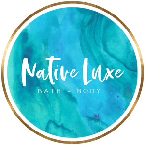 Native Luxe - Bath + Body
