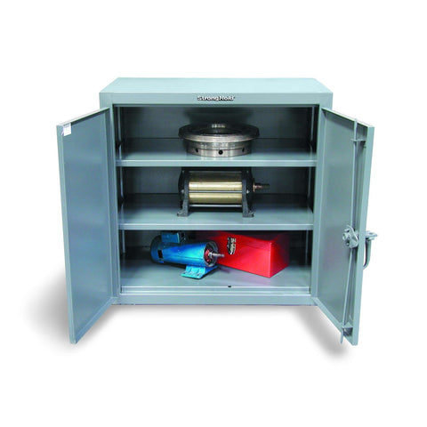 Strong Hold 23-202 Industrial Counter Height CabinetStrong Hold 23-202 Industrial Counter Height CabinetGarage Systematic