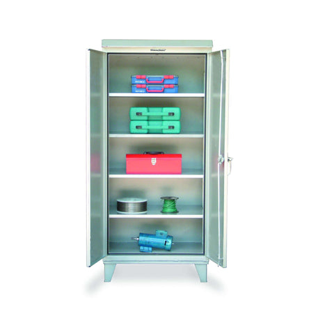Strong Hold 36-WP-244 Outdoor Storage CabinetStrong Hold 36-WP-244 Outdoor Storage CabinetGarage Systematic