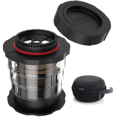 Cafflano Kompact Portable Coffee Maker