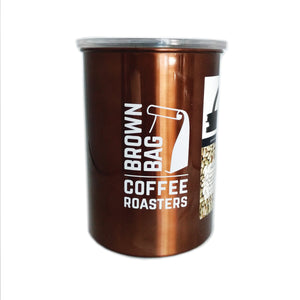 Airscape Vacuum Coffee Canister