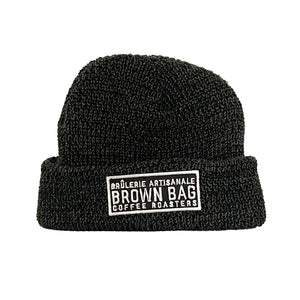 BBCR Badge Tuque