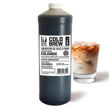 Load image into Gallery viewer, COLD BREW Coffee Concentrate