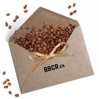 BBCR Gift Card