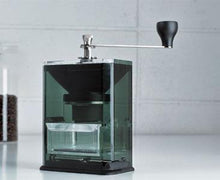 Charger l'image dans la galerie, Hario Clear Coffee Grinder