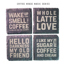 Load image into Gallery viewer, Coffee House Music Series