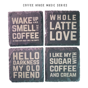 Coffee House Music Series