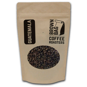 Guatemala - Single Origin
