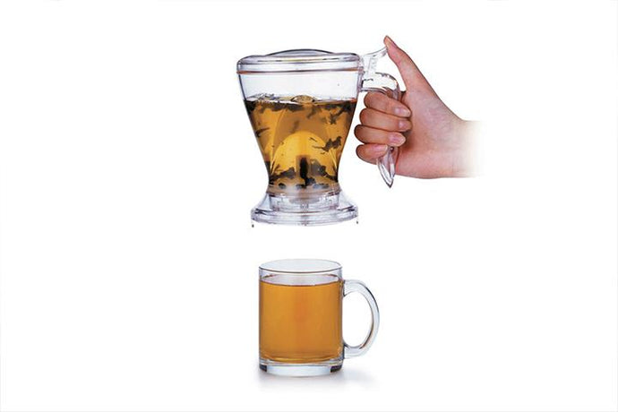 HandyBrew Tea & Coffee Maker