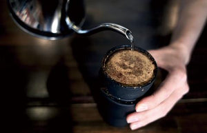 RIVERS MICRO COFFEE DRIPPER