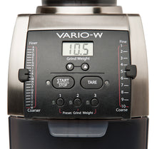 Load image into Gallery viewer, Baratza Vario-W 986 Coffee Grinder