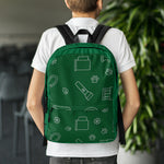 Basecamp Backpack