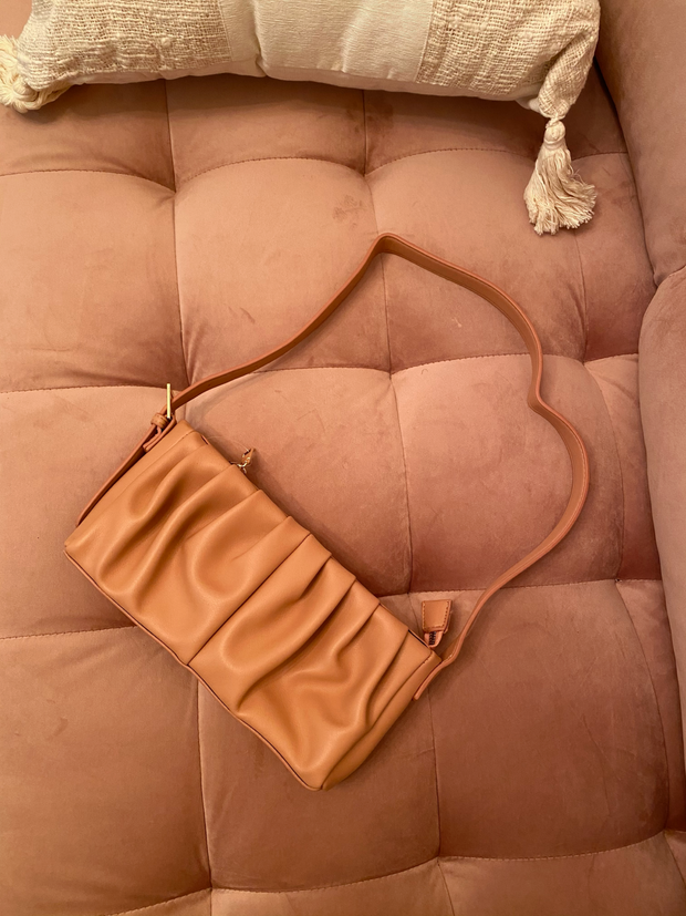 Michelle bag blush