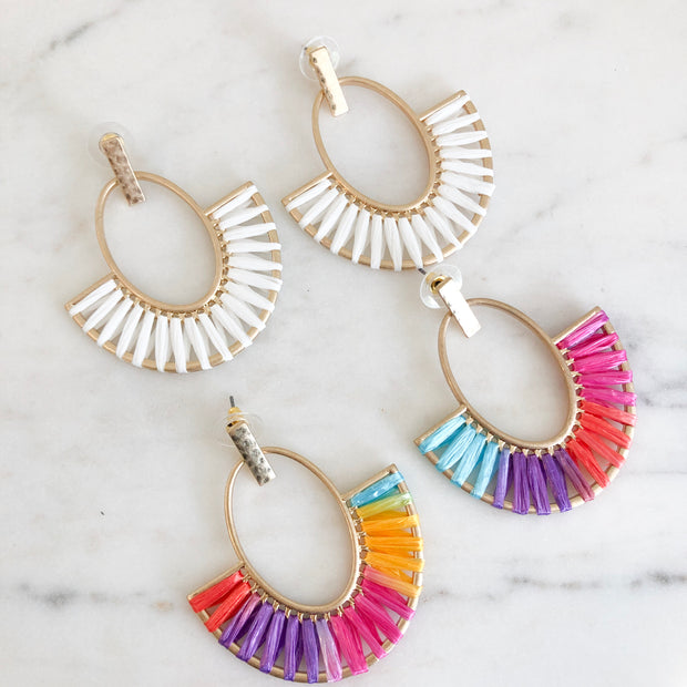 Caribe Earrings