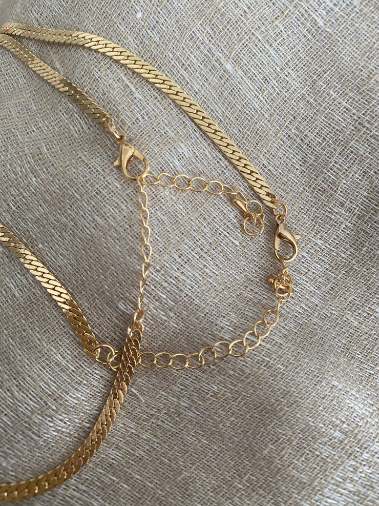 Andie Necklace