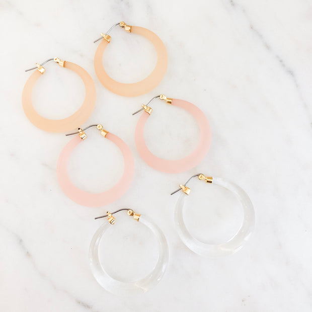 Karol Earrings