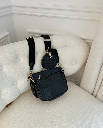 Christina bag black