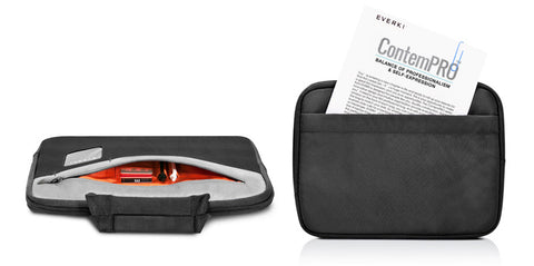 Everki ContemPRO Laptop Sleeve - more than a sleeve
