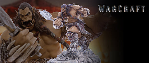 Warcraft Collectibles